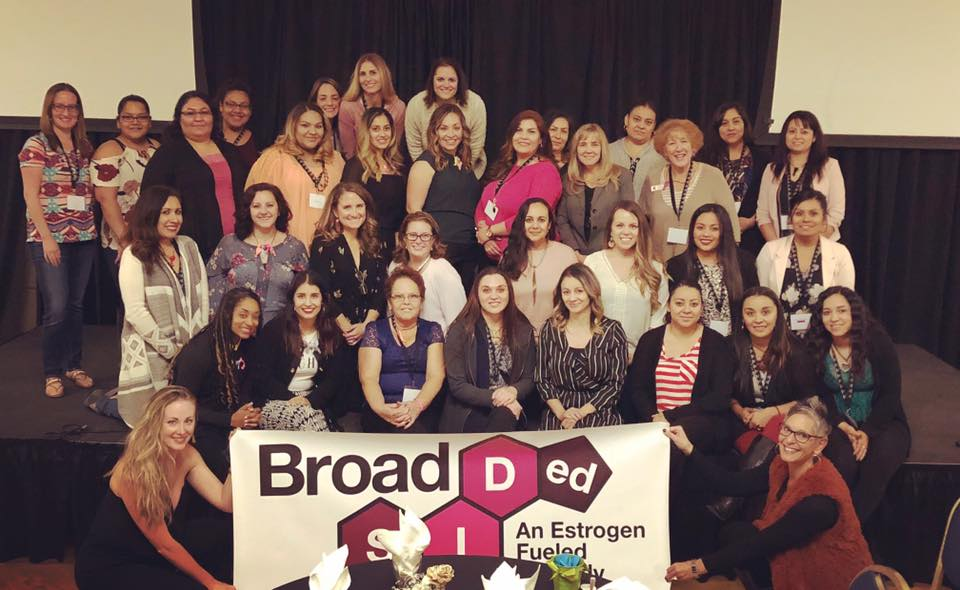 Read more about the article Broadsided Comedy Show- VIP
