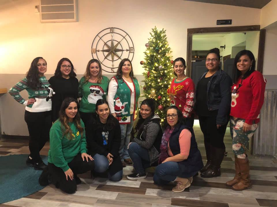 Read more about the article Mom Social: Ugly Sweater
