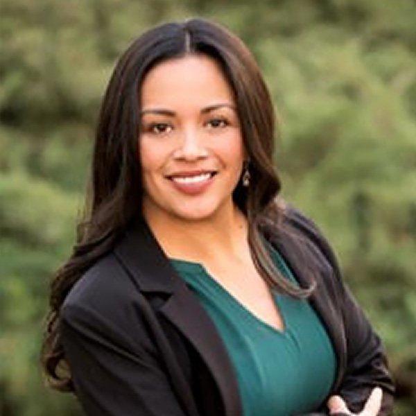 Betzy Sanchez Valdez, Speaker