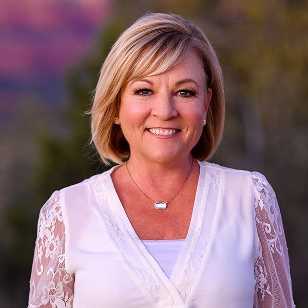 Carey Conley - 2020 Conference Speaker