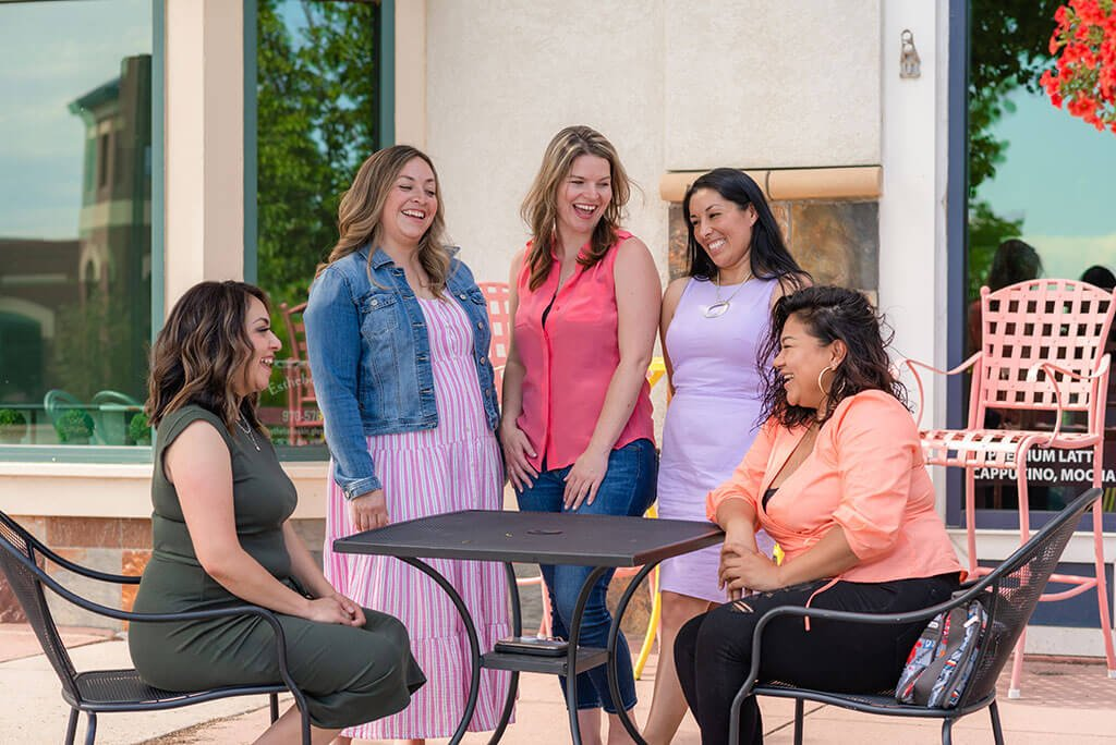 Accountability Group Coaching Program for Moms